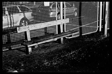 Bench by otislifts
