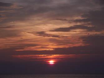 Sunrise 5 by Yvevi