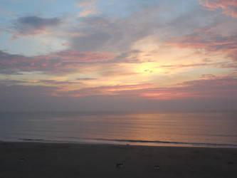 Sunrise 3 by Yvevi