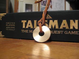 medallion by JMAGUS