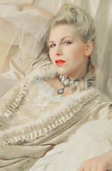 Marie Antoinette - Opus 23 by TheLily-AmongThorns