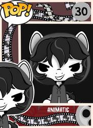 Rubber Ink Animatic Pop by kikyoyaoi