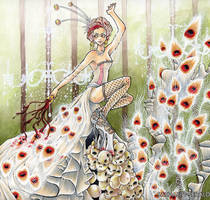 The Countess by SashaFitzgerald