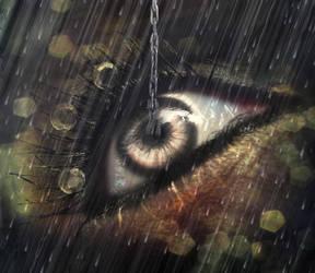 Drowning In Sorrow by Yi-Shu-Jia