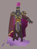 Mysterio by TerminAitor