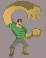 Sandman by TerminAitor