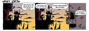Dark Lord by TerminAitor