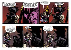 Dark Oops by TerminAitor