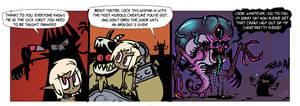 Dark Punishment by TerminAitor