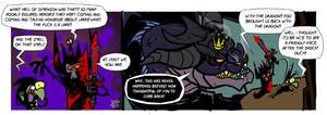 Dark Warp Back by TerminAitor