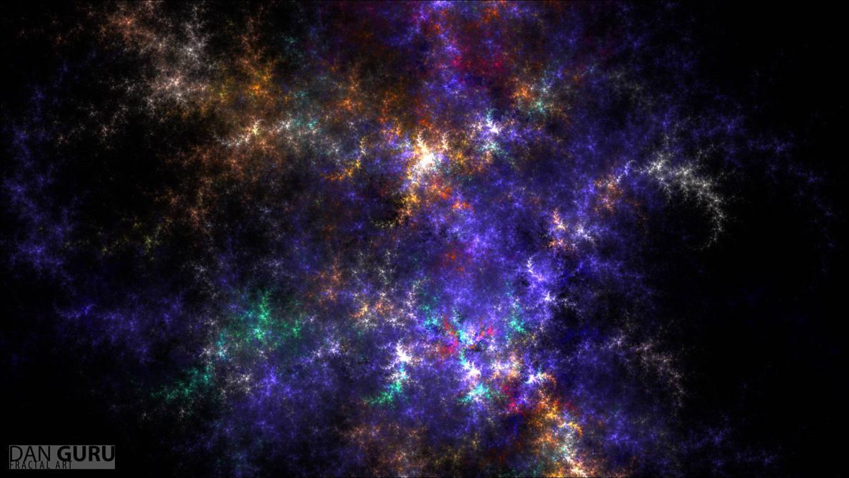 The Apo Nebula by RoqqR