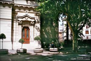 Tempio Maggiore di Roma II by RoqqR