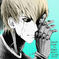 OPM Genos by chienu
