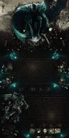 Dark Knight by soaru-san