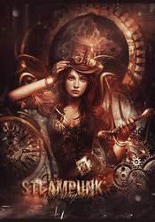 Steampunk by soaru-san