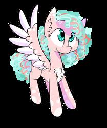 Ponysony Part 2 by Blela
