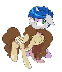 Baby wabies - COMMISSION by Blela