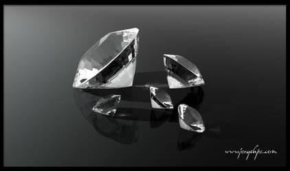 Diamonds by jorgehpz