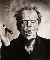 Uncle Nicholson by LoverSHOT