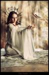 The Faith - I by Aerelin