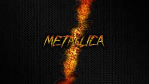 Metallica Fire by maxxdout