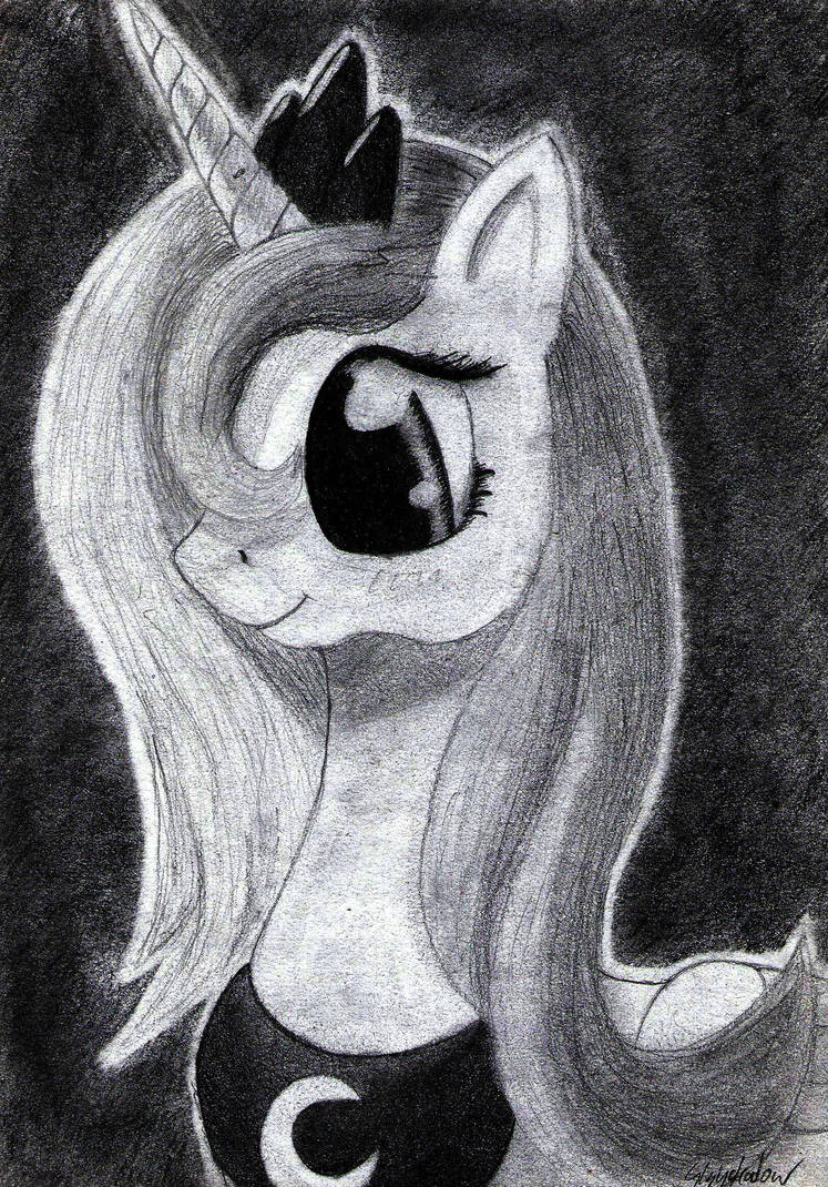 Luna by SkyshadowMeadow