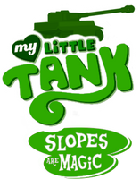 My Little Tank logo by SkyshadowMeadow
