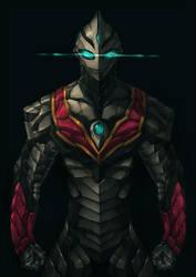Ultraman by 56219920