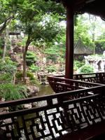 China '06- Garden by Leafa