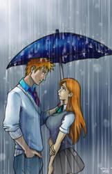 Rainy Day by RayOcampo