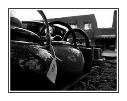 Tea Pot by fablehill
