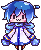 Little Kaito Pixel by SolangeShion