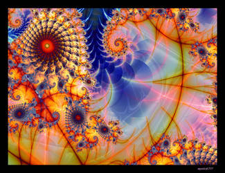 Tapestry of Dreams 20 by mystick777