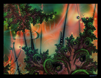Tapestry of Dreams 25 by mystick777
