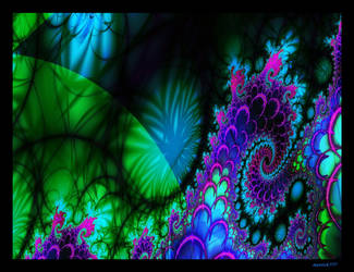 Tapestry of Dreams 27 by mystick777