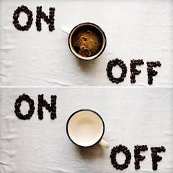 coffee freak by rockpiti