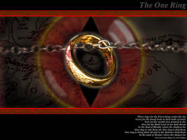 The One Ring by len