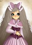 precious Lolita by vlower