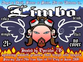 Limbo Flyer by damon-gear