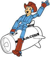 Jacon 08 Logo by damon-gear