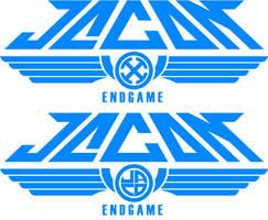 Jacon 2009 logos by damon-gear
