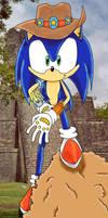 Sonic: Eight Years On by Skyphantom