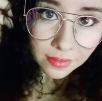 me (snapchat filter) by Mimi-Destino