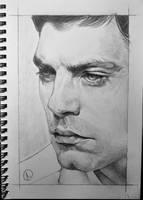 Sebastian Stan by orioniswinter