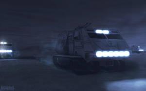 Landram Patrol by Snazz84