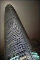 Hong Kong: IFC 2 by Snazz84