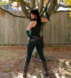 Madame Hydra 2 by cosplaynut