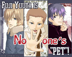 No Pet by mokuren