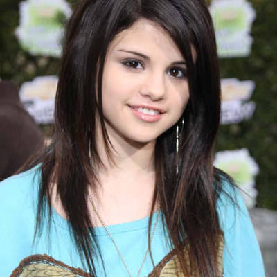 Selena Gomez by eddie5000