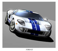 The other F is for Ford by MobileSuitGio